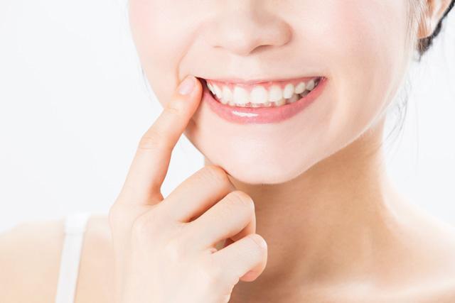 佐々木歯科の審美歯科イメージ1a