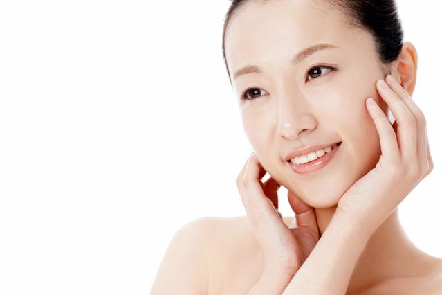 健康美と機能美を備えた審美治療を目指すイメージ