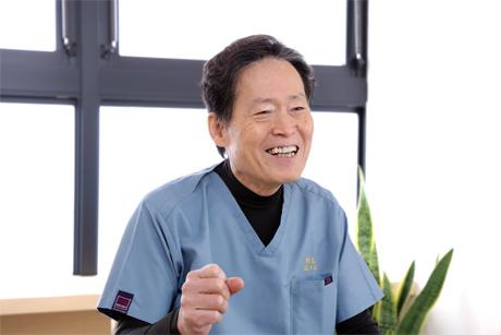 佐々木歯科医院 院長