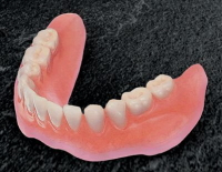 阿倍野、天王寺の歯医者、佐々木歯科の吸着デンチャーimage