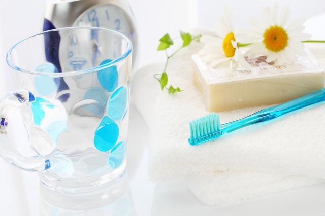 阿倍野、天王寺の歯医者、佐々木歯科のはじめよう!予防歯科