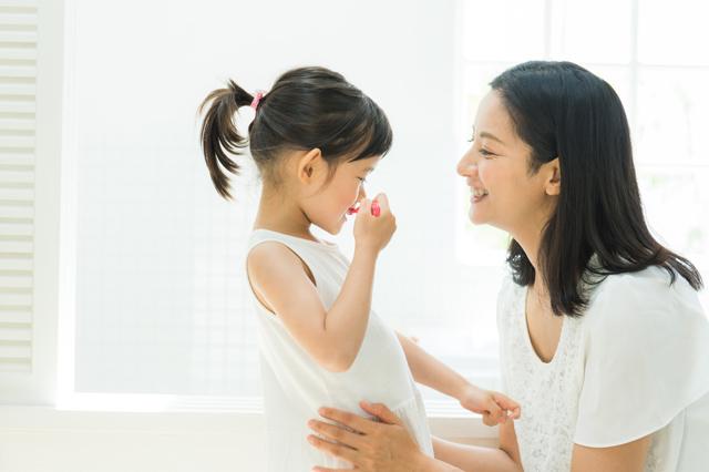 阿倍野、天王寺の歯医者、佐々木歯科の小児矯正イメージ